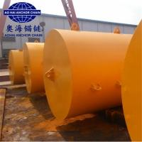 China Best Selling Steel Mooring Buoys for Sale Wholesale wholesale