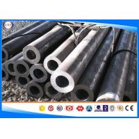 Quality DIN1626 1.0110 Mechanical Tube , carbon steel hydraulic tubing Black Color for sale
