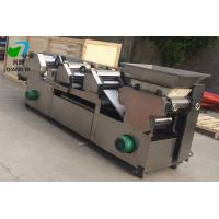China new type automatic fresh noodle making plant/food noodle machine/instant noodles machine wholesale