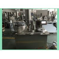 China Pharmaceutical Capsule Filling Equipment Manual Micro encapsulation Machine For Small Business wholesale