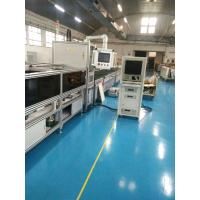 China 3min/Piece CNC Busbar Machine Busbar Length Suited To Be Inspected 1.5M-6M wholesale