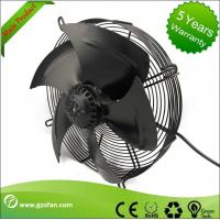 China Air Conditioning AC Axial Fan , Ventilation Axial Flow Fans For Cooling wholesale