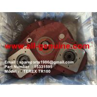 China 15331595 PTO ASSY TEREX NHL DUMP TRUCK TR100 HAULER TRUCK OFF HIGHWAY on sale