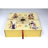 Buy cheap Offset Book Slipcase Custom Paper Bag Printing With Environment - friendly Paper from wholesalers