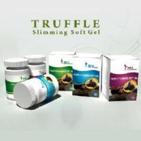 China Fast Weight Loss Try 2012 New Formula Truffle Slimming Softgel 045 wholesale