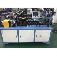 China Small Error Straightening & Cutting Machine High Efficiency Low Power Consumption wholesale