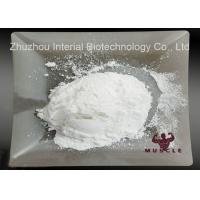 China Raw Steroid Powders Testosterone Steroid Hormone Testosterone Enanthate Powder 315-37-7 wholesale