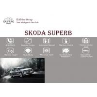China Skoda Superb Intelligent Power Tailgate Lift Remove Control With 3 Years Warranty wholesale