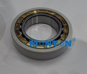 China NU324ECM/C3VL0241 120*260*55mm Insulated Insocoat bearings for Electric motors wholesale