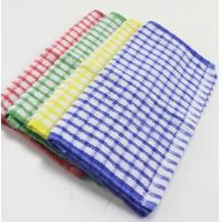 China Super Value Kitchen Dish Towel For Japan / Cotton Materials Tea Towels Wholesale wholesale
