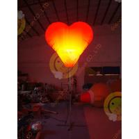 China Entertainment events / Trade show / Party Walking Advertising Inflatable Backpack Balloon,WAL-9 wholesale