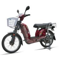 China 60V 12Ah High Powered Commuter Adult Electric Bike Long Range With Long CG Seat wholesale