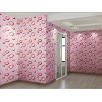 Studio Modern 3D Wall Panels Ecological Material 3D Wall Covering 2.0 cm