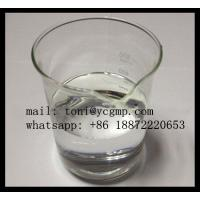 China Hygroscopic Colorless Liquid Pharmaceutical Raw Materials Gamma-Butyrolactone / GBL For GHB Prodrug wholesale