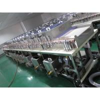 China Flat Glass SMT Stencil Cleaning Machine Coating Front 400X500mm Workpiece Size wholesale