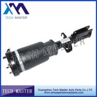 China Air Shock Absorber For B-M-W X5 E53 37116757501 BMW Air Suspension Parts With Front wholesale
