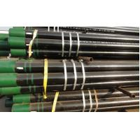 China API 5CT K55  Casing And Tubing With  Non-Secondary Seamless Steel on sale