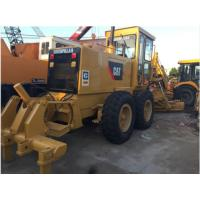 China Good Condition Used Cat 140K Motor Grader (Cat 140K 140H, 140G) wholesale