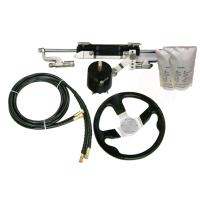 China Marine Outboard Hydraulic Steering Kit ZA0350M For Honda Outboard Up 300hp on sale