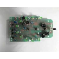 China Cree LED PCB Assembly One Side Green Soldermask Mount Bulb Manufacture wholesale