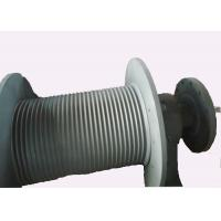China Integrated Anchor Handling Towing Winch Stainless / Carbon Steel Material wholesale