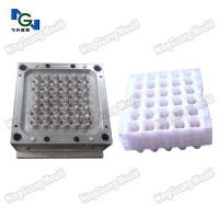 China 30 Cavities Plastic Injection Egg Trays Mould on sale