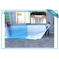 Quality PP Non Woven Fabric with Anti-UV Masterbatches Used as Land Coverings or Plant Bags for sale