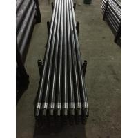 China High Penetration Rate NWJ Drill Rod 89.3mm Using Mannesmann Seamless Steel Pipe wholesale