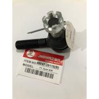 China highest quality best price TIE ROD END OEM 45047-39115 for Toyota dyna black  colour wholesale