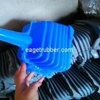 China SILICONE SLEEVING;Silicone boots bellows wholesale