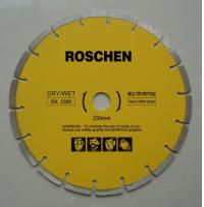 "China Ø12"" 14"" 16"" 18"" Diamond Cutting Tools Arrayed Pattern Construction Blade wholesale"