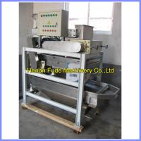 China walnut kernel chopping machine, walnut cutter wholesale