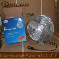 China Aluminum Car Exhaust Fan 4X4 Off-Road Accessories , 4x4 parts and accessories wholesale