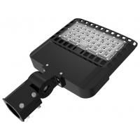 China 100W IP65 Outdoor Parking Lot Lights With 3 Years Or 5 Years 130 lm Per Watt For Roadway wholesale