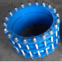 China ISO2531/En545 Dismantling Joint (DN50-DN2000) wholesale