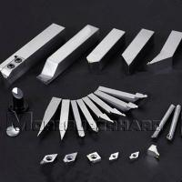 Buy cheap Mono Crystal Diamond Tools Can Achieve Excellent Cutting Edge By Grinding from wholesalers