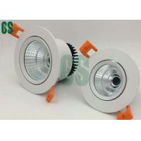 China Die Casting External Led Kitchen Downlights Led Down Lighting wholesale