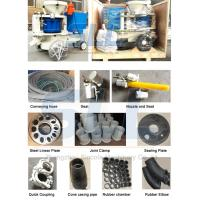 Quality Professional Concrete Spraying Machine Spare Parts OEM / ODM Available for sale