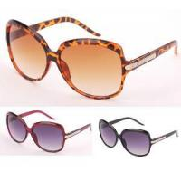 China Fashion Plastic Sunglasses (T-6021) wholesale