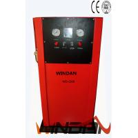China PSA Technical Nitrogen Generator For Tire Inflation with 10m Inflating Pipe wholesale