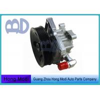 China Silver / Black OEM Standard Mercedes Benz  Pump For Power Steering 0024668101 wholesale