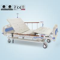 China Commercial Comfortable Hospital Beds , Electric Medical Bed For Health Care wholesale