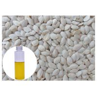 China Virgin Pumpkin Seed Organic Plant Oils Lower Blood Pressure For Dietary Supplements wholesale