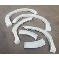 China Original Toyota Auto Parts Accessory Parts Fender Flare For Toyota Hilux Vigo 2012 wholesale
