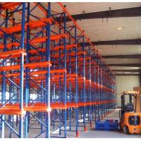 China High Quality Metal Warehouse Shelving Racking  Drive In Pallet Racking for Sale wholesale