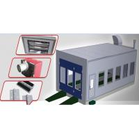 China Good Sale Auto Spray Booth on sale