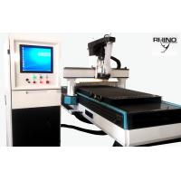China CNC Router Engraver 12 Pieces NK260 Program Automatic Linear Tool Changer Type wholesale