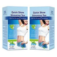 China Lose Weight With Quick Show Slimming Tea wholesale
