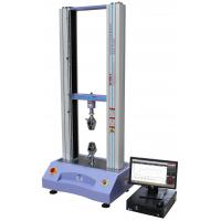 China Computerized Electronic Universal Testing Machine UTM High Accuracy ISO / ASTM wholesale
