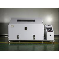 China Economical Salt Spray Environmental Test Chamber for Corrosion Resistance Big Capacity wholesale